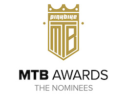 Pinkbike Awards - Mountain Bike of The Year Nominees