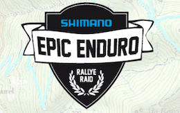 Shimano Epic Enduro - 2015