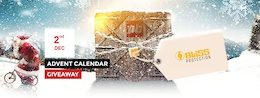 Visit the Advent Calendar and Win Bliss Protection