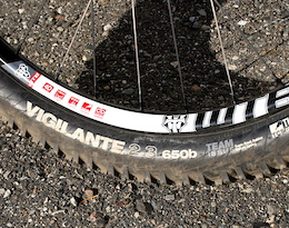 WTB Vigilante Team Issue 27.5 Tire - Review