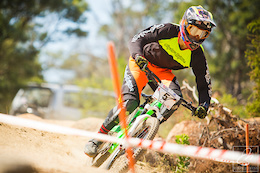 Australian National Downhill Series: Round 1 - You Yangs