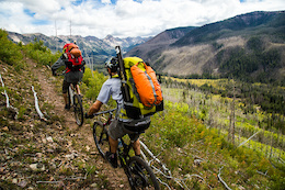 Video: Forgotten Trail of the Uintas with Porter and the Provo Bros