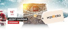 XMAS Contest: Win Xpedo Prizes