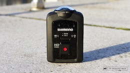 Shimano Sports Camera CM-1000 - Review