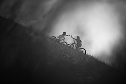Video: Coubès Brothers - Commencal Kids
