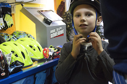 Video: Jaws, MBike and Share the Ride in Katowice, Poland