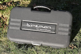 Birzman Travel Tool Box - Review
