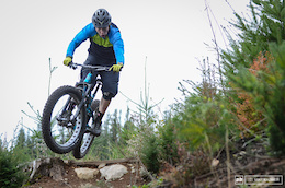 Alaska's Fat Bike Racing Gains Traction In North Carolina