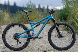 Salsa Bucksaw - Review