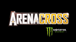 UK ArenaCross Tour - 2015