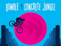Rumble in the Concrete Jungle is Back for 2015