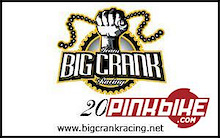Team Big Crank Racing Celebrates 10 year by launching their 2007 Website