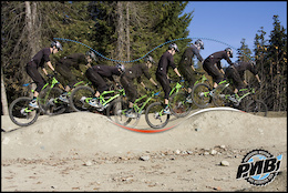 ZEP MTB Camps and Endless Biking Launch the Professional Mountain Bike Instructor Association