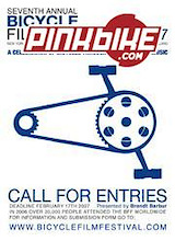 Seventh Annual Bicycle Film Festival: Call For Entries