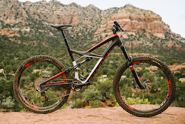 Specialized S-Works Enduro 650B - Review