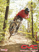 Gravity Group re-signs with Sam Blenkinsop
