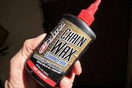 Maxima Chain Wax – Review