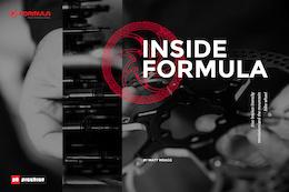 Factory Tour: Formula Brakes