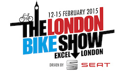 The London Bike Show Driven by SEAT Returns February 2015