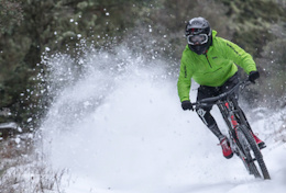 Sequence Saturday: Dylan Sherrard Snow Slash