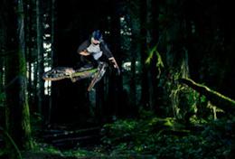Video: Jarrett Moore on Vancouver Island