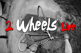 Video: Two Wheels Across Europe