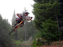 Video: Throwing it Sideways at Whip Off Dreamtrack