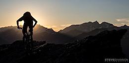 Revelstoke Mountain Bike Vacations