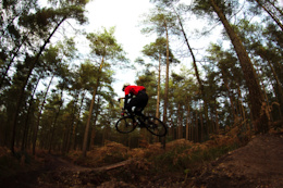 Video – Tearing up the Surrey Hills with Upper Downs