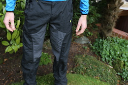 Polaris AM 1000 Repel Trousers - Review