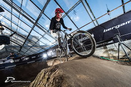 Video: Recap | Greenhouse Urban Mountainbike Race 2015