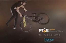 Video: FISE Chengdu Highlights