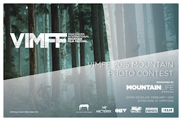 2015 VIMFF Photo Competition Open for Entries!