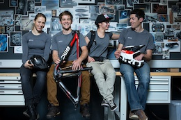 BMC Launches Factory Trailcrew for 2015