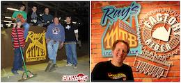 Ray's 室內登山車公園 Ray Petro 專訪