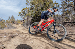 Trail Report - Sarlacc Trail