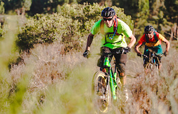 Trail Daze - Paarl, South Africa