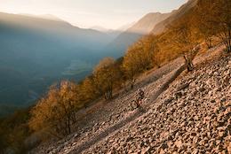 Video: Soča Valley, Slovenia