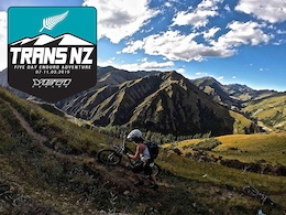 Trans NZ Announces Yeti as Title Sponsor