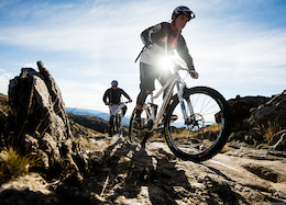Turning Cranks in Argentina: A Singletrack Adventure