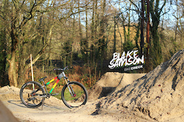 Video: Saracen ALX Zimbo - Bike Check