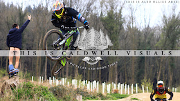 Video: This Is Caldwell Visuals | Bicycles & Good Times