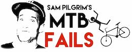Video: Sam Pilgrim's MTB Fails Part Two