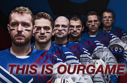 Video: This is Our Game 2015 and You Can Win