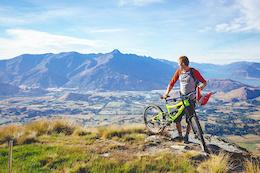 Conor Macfarlane Joins Knolly Bikes