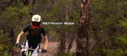 Video: Wet Muddy Rides