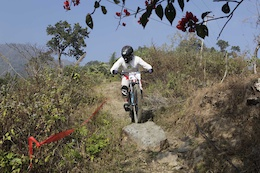 Team LifeCycle - Dharan Showdown 2015