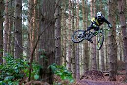 Video: Will Weston/NS bikes - Local Hill