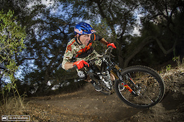California Dreamin' with Aaron Gwin
