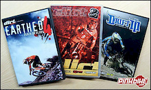 New movies in zee house - Earthed 4, Clict 2 and Drift III Reviewed